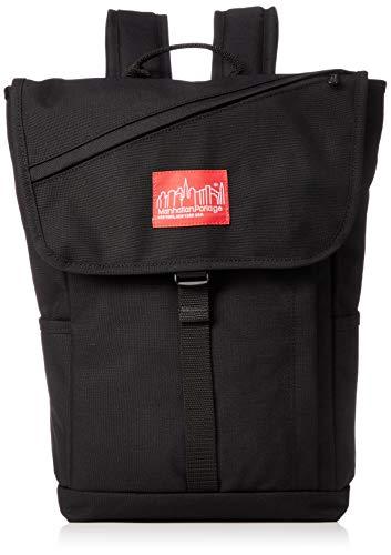 [マンハッタンポーテージ] 正規品【公式】NYC Print Washington SQ Backpack JR リュック MP1220JRNYC19FW_BLK ブラック One Size