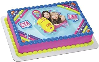 Best icarly birthday cake decorations Reviews