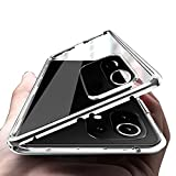SiGrid Case for Xiaomi Mi 11 Lite 4G / 5G, Magnetic Case