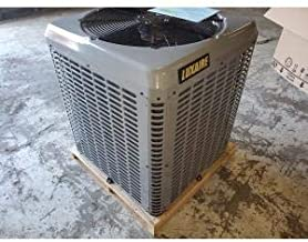 luxaire 2 ton air conditioner