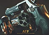 Firearms Acquisition and Disposition Record Book.: ATF Track Gun Inventory Book Journa (FFL Log Book)