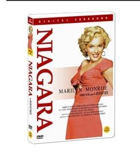 Niagara (1953) (Region code : all) by Marilyn Monroe