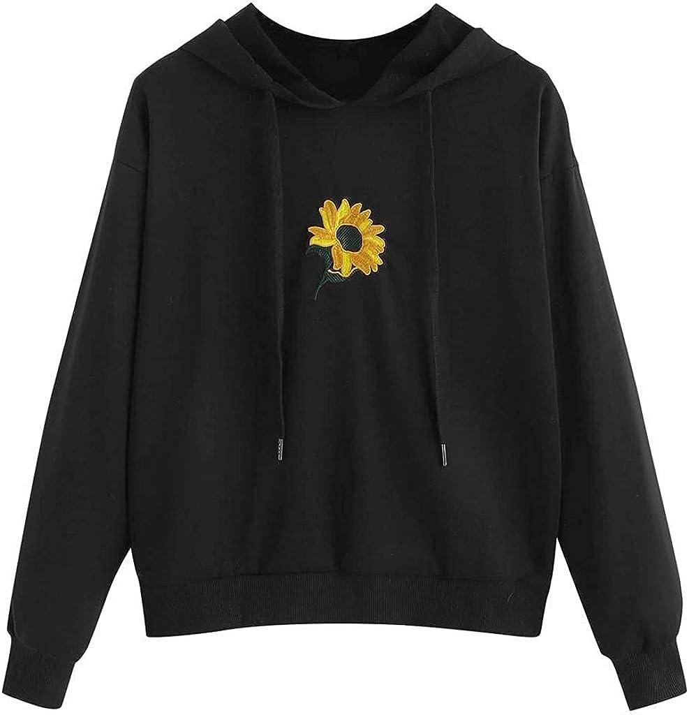 Sweatshirts for Women,Womens Crewneck Sweatshirts Graphic Butterfly Kawaii Teens Girls Plus Size Hoodie Pullover