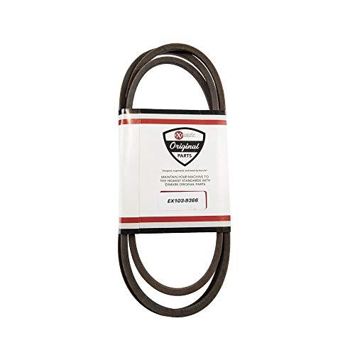 Exmark 103-9366-SL Deck Belt Phazer 103-9366 109-9366