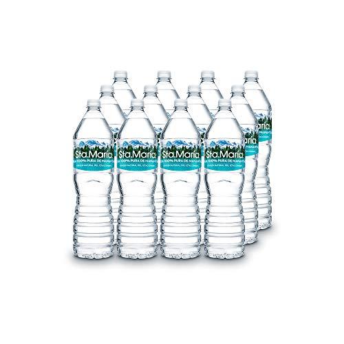 Catálogo de Paquetes de agua embotellada disponible en línea. 8