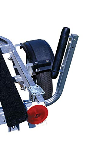 Tie Down Engineering Height Roller Guide On 21-Inch