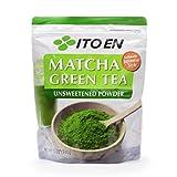 Ito En Matcha Green Tea, Japanese Matcha Powder, Unsweetened, 12 Oz
