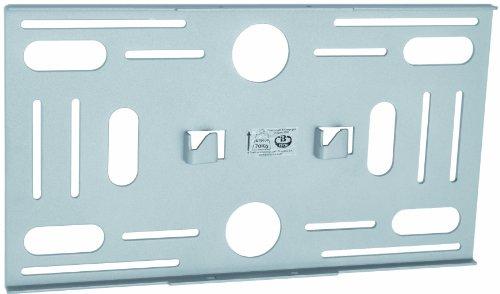 Wandhalterung Heavy Duty für 23-60' Bildschirm Farbe: Silber