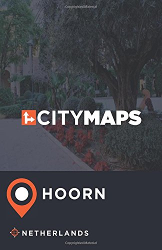 City Maps Hoorn Netherlands