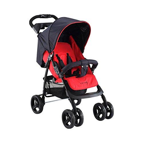 knorr-baby 886530 Sportwagen