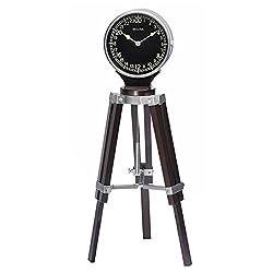 Bulova Corsair Table Top Clock - B1533