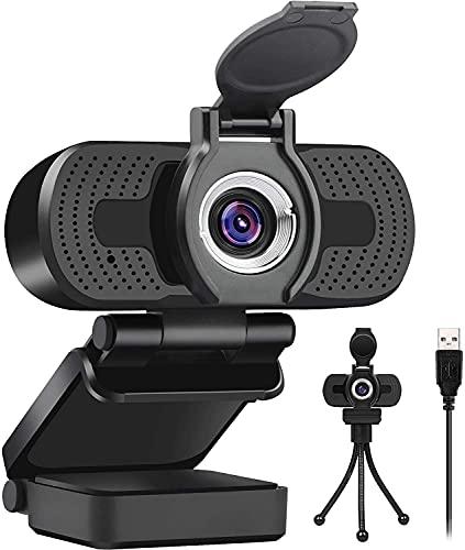 LarmTek -   Webcam 1080P Hd