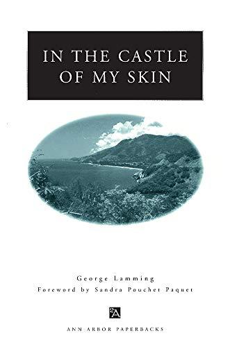 In the Castle of My Skin (Ann Arbor Paperbacks)