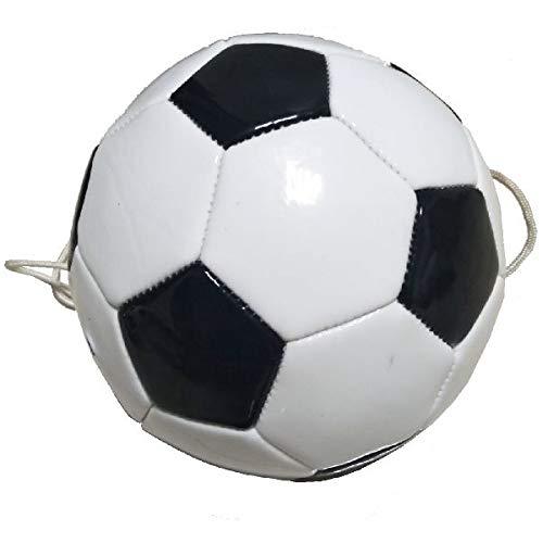 SPORTX Fussball Fitnesstrainer weiß / Schwarz