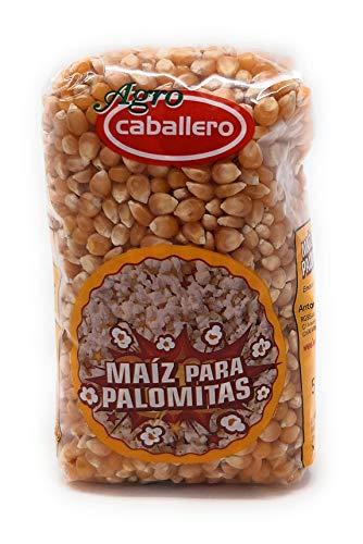 Maíz para Palomitas 500gr