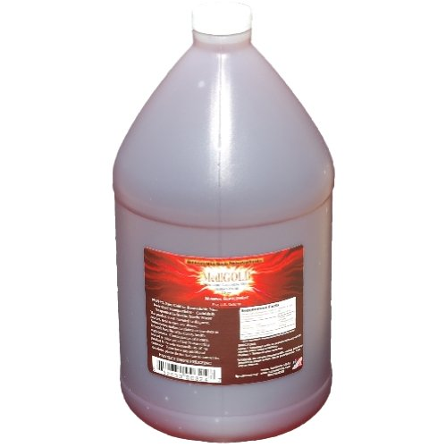 MediGOLD True colloidal Gold - 1 U.S. Gallon in BPA Free Plastic jug