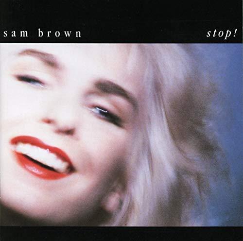 Brown Sam-Stop