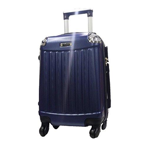 Trolley Ormi bagaglio a mano cm: 45x35x20 Blu cod: OR4764