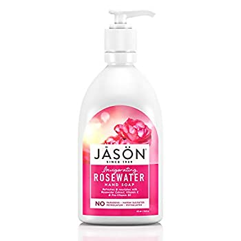 Best Smelling Hand Soap