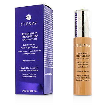 By Terry Terrybly Densiliss Wrinkle Control Serum Foundation - # 5.5 Rosy Sand 30ml by By Terry