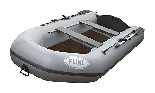 Affordable Inflatable Boat Flinc 320L (Green)