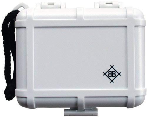 STOKYO Black Box Cartridge Case - Various Colors (white)