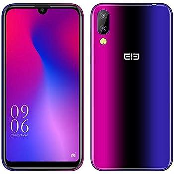 Elephone A6 Mini Android 9.0 4G Móvil Libre: Amazon.es: Electrónica