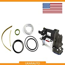 AMK Compressor Repair Kit BMW 5 E61 Air Suspension Compressor repair kit Part# 5024