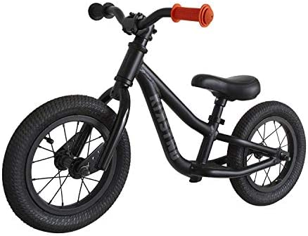 Kikstnd Balance Bike No Pedal Push Bike with Rubber Tires for Kids Ages 2 3 4 and 5 Years Old product image
