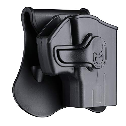 G2c Holsters, OWB Holster for Taurus G2C G3C G2S G3 TX22...