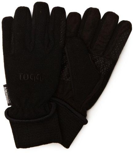 Toggi Kempton ademende fleece handschoen