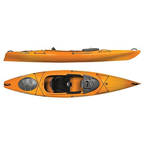 2015 Wilderness Systems Pungo 120 - Mango by Wilderness Systems
