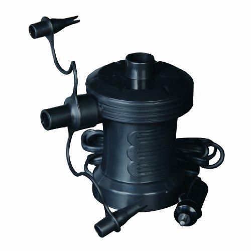 Bestway elektrische pomp 2 Go 12 V, zwart, 62059