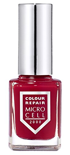 Microcell Colour Repair Nagellack devils fire, 1er Pack (1 x 11 ml)