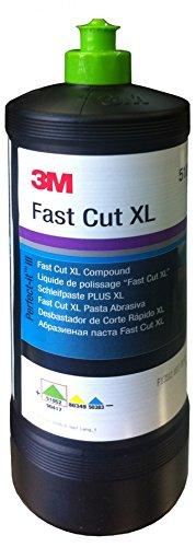 3m-51052Poliermittel Fast cutxl KG1
