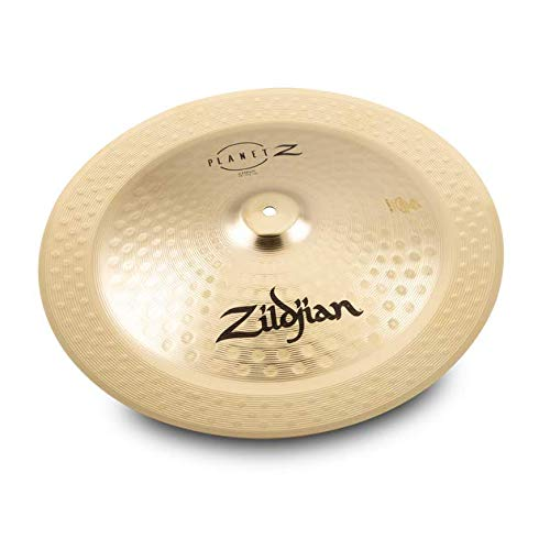 Zildjian ZP18CH Planet Z Series - Platillo tipo China, 18