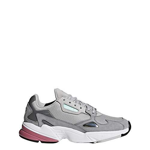 adidas Falcon W, Chaussures de Fitness Femme, Gris GridosGR A TR A 000, 40 23 EU