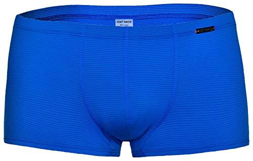 Olaf Benz Herren RED1201 Minipants Unterwäsche, royal, M