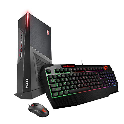 Comparison of MSI Trident 3 9SI-449US (Trident 3 9SI-449US) vs HP Omen 870-213w (Z5N88AA)