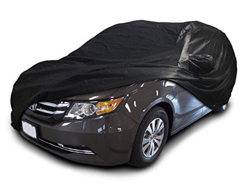 CarsCover Custom Fit 2005-2019 Honda Odyssey...