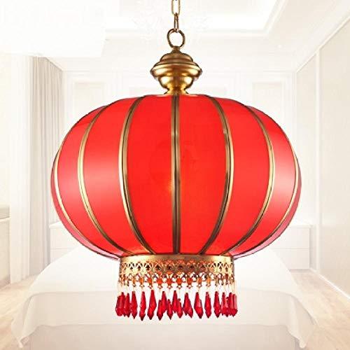 Lampen Pendelleuchte Deckenleuchte Hängelampe Deckenbeleuchtung Kupfer Lampe Marokkanischen Pendelleuchten Apex Beleuchtung Schlafzimmer Kaffeetassen Kupfer Lampe Doorpendant Lampe @ Rot