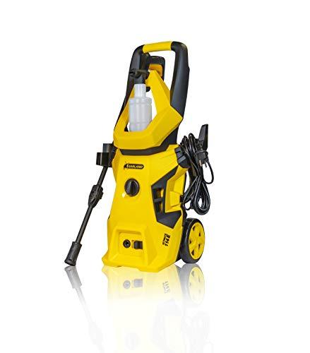 Limpiadora de alta presión GARLAND ULTIMATE 114E