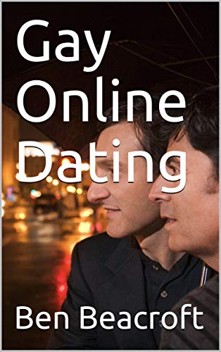 Gay Online Dating (English Edition)