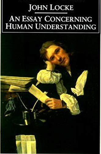 An Essay Concerning Human Understanding iilustrated (English Edition)