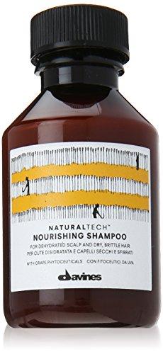 Davines Naturaltech Nourishing Shampoo 100ml