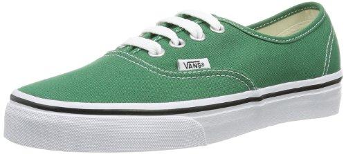 Vans U Authentic, Sneaker Unisex-Adulto, Verde (Grün (Verdant Green/t), 43 EU