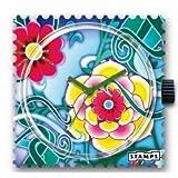 Cadran de montre Stamps paradise dream