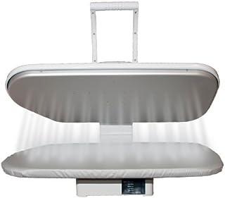 Speedypress Avancée Presse à Repasser Vapeur à Capeur de Taille Compacte (55cm x 22cm, 1,350watt) pour Un Repassage Super ...