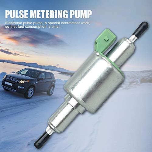 12V / 24V elektrische Kraftstoffpumpen für Webasto Eberspacher Heizungen für 2KW bis 6KW für LKW Ölkraftstoffpumpe Standheizung Pulsdosierpumpe