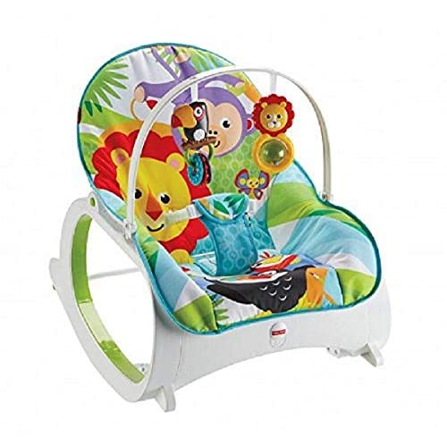 fae056abb Bouncer for Baby  Amazon.co.uk